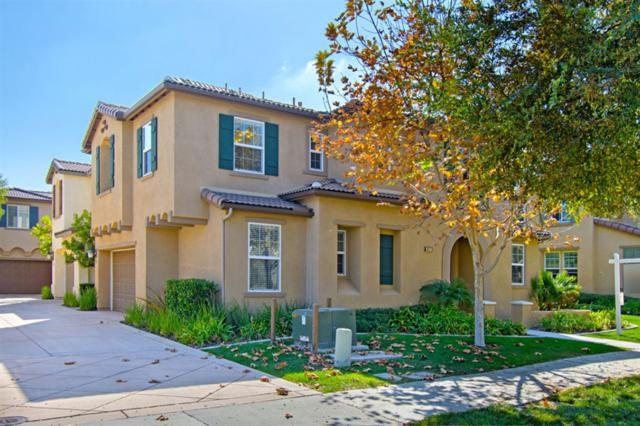 3671 Glen Ave, Carlsbad, CA 92010 (#180061025) :: Keller Williams - Triolo Realty Group