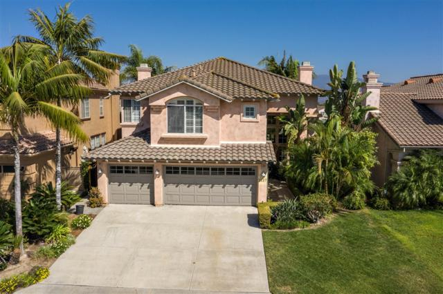 1117 Crystal Downs Dr, Chula Vista, CA 91915 (#180061229) :: Neuman & Neuman Real Estate Inc.