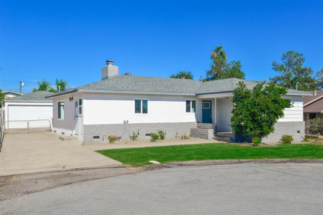 7422 Ida St, Lemon Grove, CA 91945 (#180061231) :: KRC Realty Services