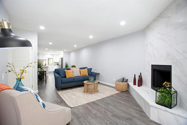 917 Torrance #7, Mission Hills, CA 92103 (#180061343) :: Ascent Real Estate, Inc.