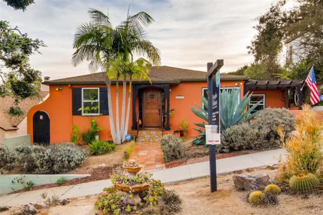 4243 Niagara Ave, San Diego, CA 92107 (#180061395) :: Neuman & Neuman Real Estate Inc.