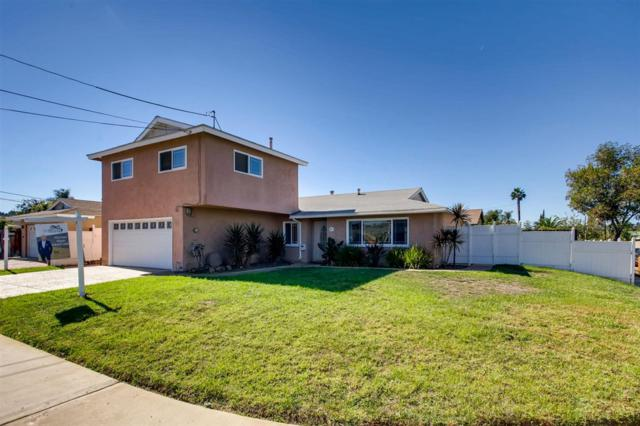 804 Salina St, El Cajon, CA 92020 (#180061409) :: The Najar Group