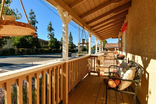252 E 15th Ave, Escondido, CA 92025 (#180061519) :: Keller Williams - Triolo Realty Group