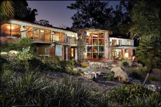 15350 El Camino Real, Rancho Santa Fe, CA 92067 (#180061596) :: The Yarbrough Group