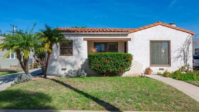 4849 Canterbury Dr, San Diego, CA 92116 (#180061677) :: Neuman & Neuman Real Estate Inc.