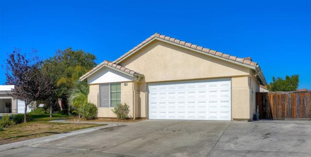 265 Brisas Ct., Oceanside, CA 92058 (#180061684) :: Steele Canyon Realty