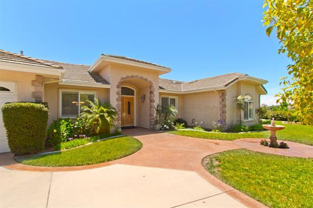 2201 Dos Lomas, Fallbrook, CA 92028 (#180061700) :: Keller Williams - Triolo Realty Group