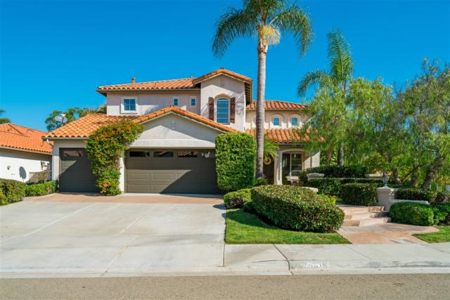 6618 Vireo Ct, Carlsbad, CA 92011 (#180061768) :: KRC Realty Services
