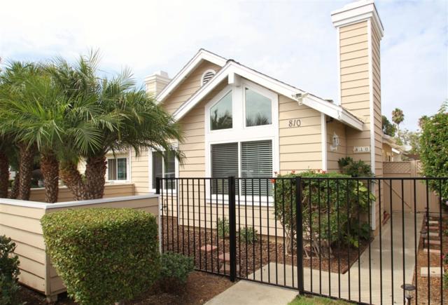 810 Windward Ln, Carlsbad, CA 92011 (#180061811) :: Keller Williams - Triolo Realty Group