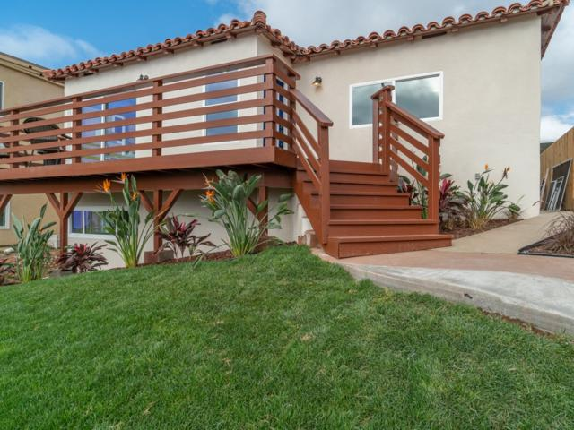 4428 Orchard Ave, San Diego, CA 92107 (#180061845) :: Neuman & Neuman Real Estate Inc.