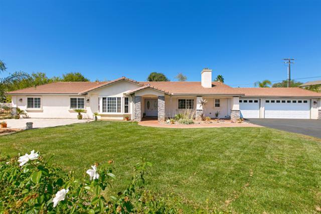 9877 Covey, Escondido, CA 92026 (#180061981) :: KRC Realty Services