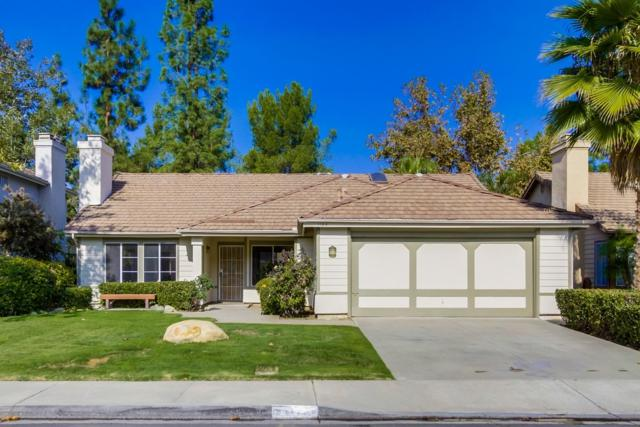 1164 Rocky Point, Escondido, CA 92026 (#180062063) :: The Yarbrough Group