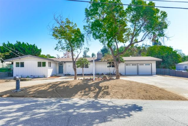 1245 Peerless Dr., El Cajon, CA 92021 (#180062450) :: Beachside Realty