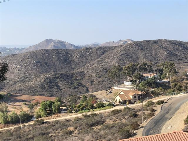 3695 Alta Loma Drive, Jamul, CA 91935 (#180062475) :: Keller Williams - Triolo Realty Group