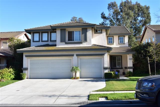 1151 Morgan Hill Dr, Chula Vista, CA 91913 (#180062647) :: Beachside Realty