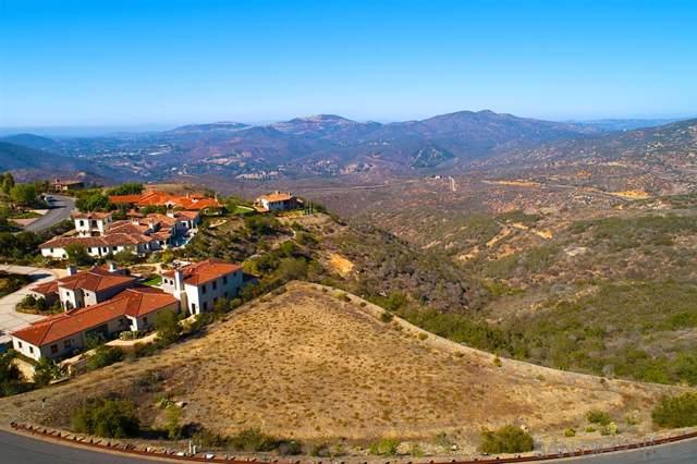 Lot 202 Via Ambiente #2, Rancho Santa Fe, CA 92067 (#180062670) :: Carrie Filla & Associates