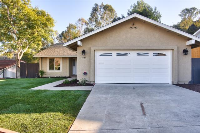 6641 Winding Creek, San Carlos, CA 92119 (#180062756) :: The Najar Group