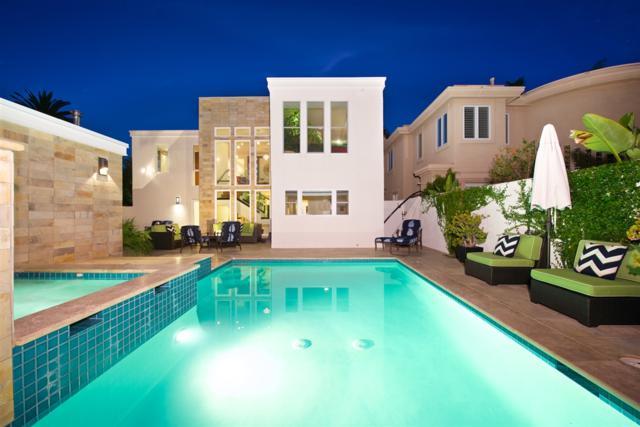 2312 Camino Del Collado, La Jolla, CA 92037 (#180062763) :: Neuman & Neuman Real Estate Inc.