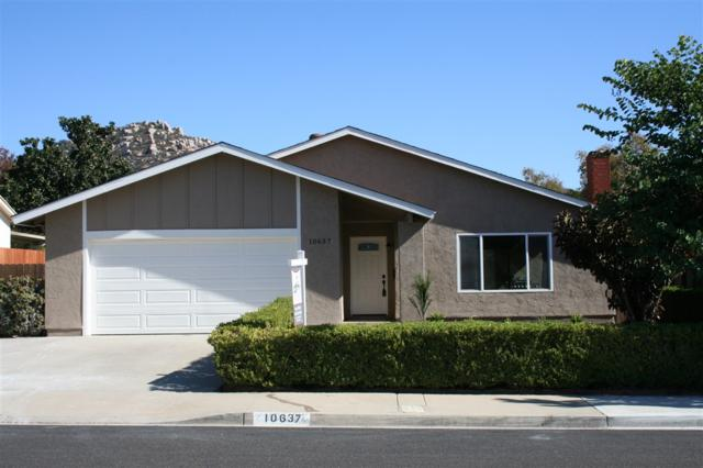 10637 Ironwood Ave, Santee, CA 92071 (#180062836) :: Neuman & Neuman Real Estate Inc.