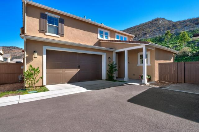 2738 Overlook Point Dr, Escondido, CA 92029 (#180062865) :: The Yarbrough Group