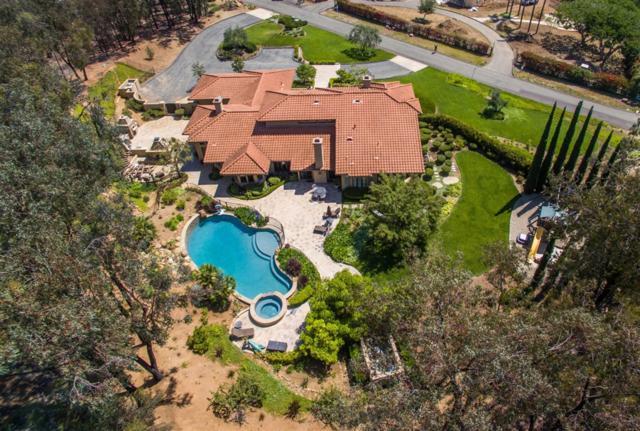 3436 Western Springs, Encinitas, CA 92024 (#180063010) :: Neuman & Neuman Real Estate Inc.