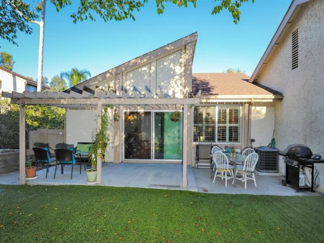 5430 Baltimore Dr #63, La Mesa, CA 91942 (#180063043) :: Heller The Home Seller