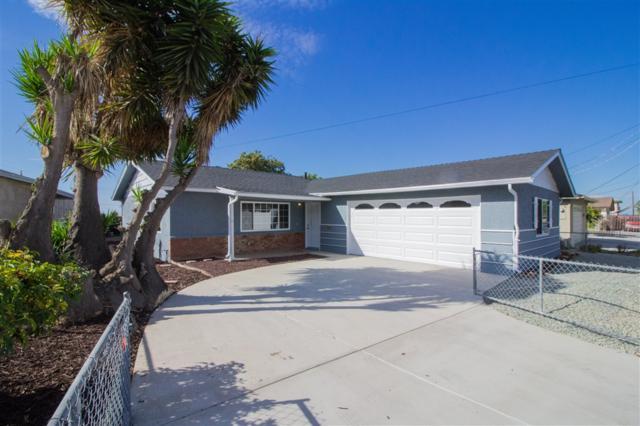 1456 Paradise Rd, San Diego, CA 92114 (#180063195) :: Farland Realty
