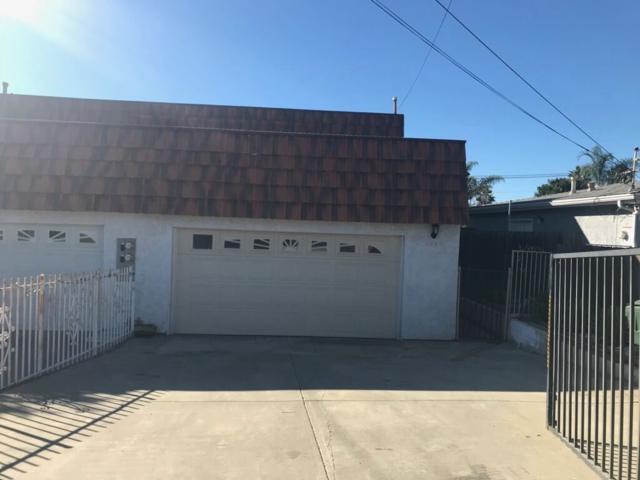 318-320 Avenida De La Plaza, Vista, CA 92083 (#180063202) :: Farland Realty