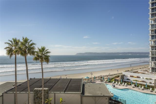 1780 Avenida Del Mundo #405, Coronado, CA 92118 (#180063243) :: eXp Realty of California Inc.