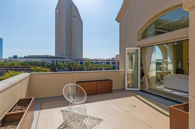 650 Columbia Street #415, San Diego, CA 92101 (#180063288) :: Heller The Home Seller