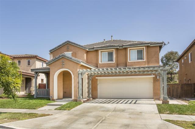 1661 Brezar St, Chula Vista, CA 91913 (#180063338) :: Heller The Home Seller