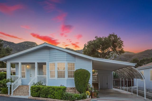8975 Lawrence Welk Drive #81, Escondido, CA 92026 (#180063366) :: Keller Williams - Triolo Realty Group