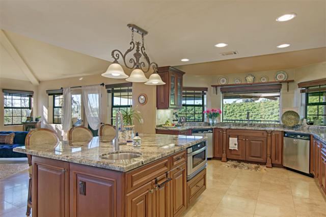 158 Lake Ridge Circle, Fallbrook, CA 92028 (#180063417) :: Farland Realty