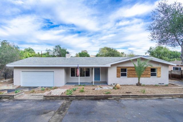 1771 Grove Rd, El Cajon, CA 92020 (#180063516) :: Keller Williams - Triolo Realty Group