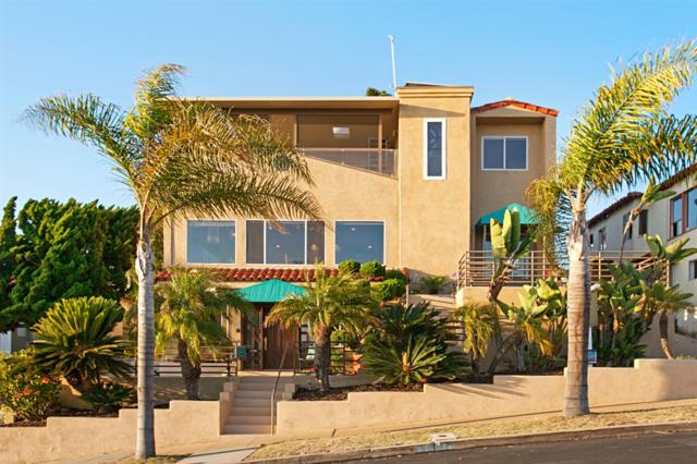 4438 Orchard Ave, San Diego, CA 92107 (#180063525) :: Neuman & Neuman Real Estate Inc.