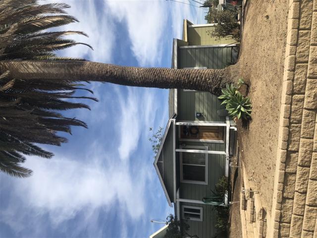 3669 Florida, San Diego, CA 92104 (#180063586) :: KRC Realty Services