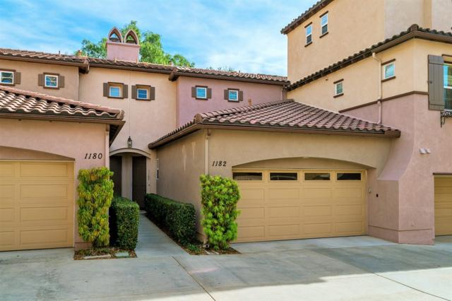 1182 Highbluff Ave, San Marcos, CA 92078 (#180063605) :: KRC Realty Services