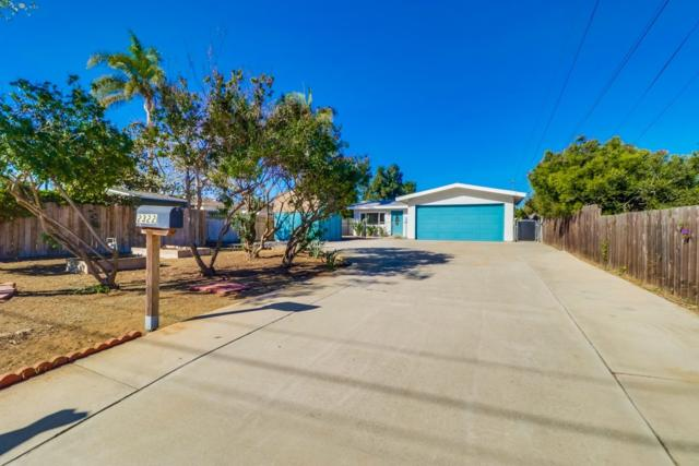 2320-22 Etiwanda Street, San Diego, CA 92107 (#180063627) :: The Yarbrough Group