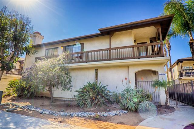 865 S Cleveland Unit A, Oceanside, CA 92054 (#180063647) :: eXp Realty of California Inc.