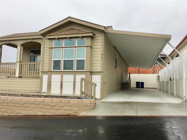 1401 El Norte Pkwy #213, San Marcos, CA 92069 (#180063663) :: Neuman & Neuman Real Estate Inc.