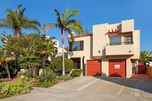 4671 Hamilton St #3, San Diego, CA 92116 (#180063857) :: The Yarbrough Group