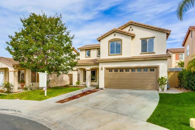 1585 Dunsmuir Ct, Chula Vista, CA 91913 (#180063873) :: Keller Williams - Triolo Realty Group