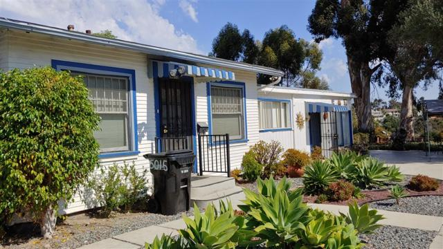 5013-15 Cliff Place, San Diego, CA 92116 (#180063875) :: KRC Realty Services