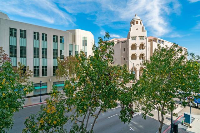 645 Front Street #303, San Diego, CA 92101 (#180063892) :: Jacobo Realty Group