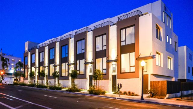 2053 5th Ave, San Diego, CA 92101 (#180063933) :: Farland Realty