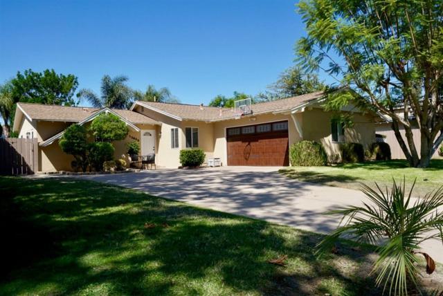 13840 Tobiasson Road, Poway, CA 92064 (#180064079) :: Neuman & Neuman Real Estate Inc.