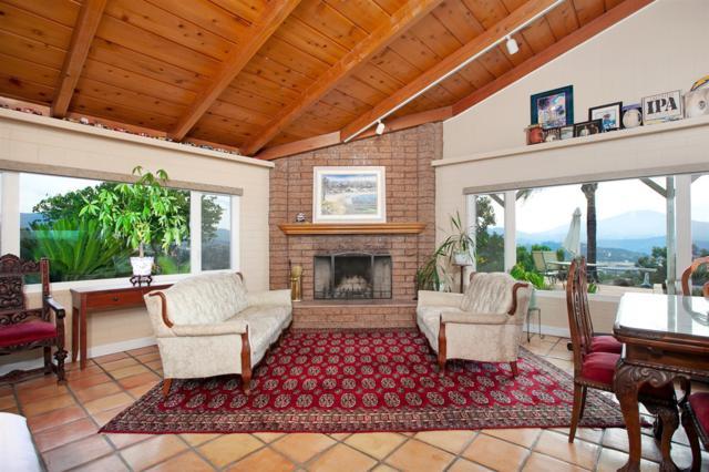 1887 Penasco Road, El Cajon, CA 92019 (#180064277) :: Keller Williams - Triolo Realty Group