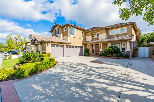 18 Ledgewood Dr, Rancho Santa Margarita, CA 92688 (#180064453) :: Keller Williams - Triolo Realty Group
