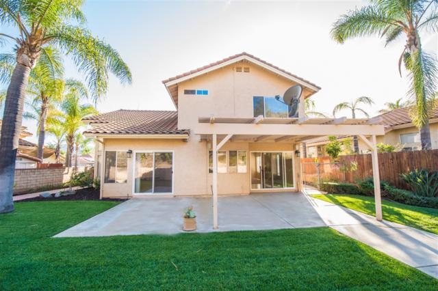 1741 Sea Pines Rd, El Cajon, CA 92019 (#180064461) :: Whissel Realty
