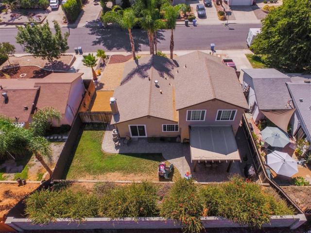 13547 Acton, Poway, CA 92064 (#180064544) :: Neuman & Neuman Real Estate Inc.